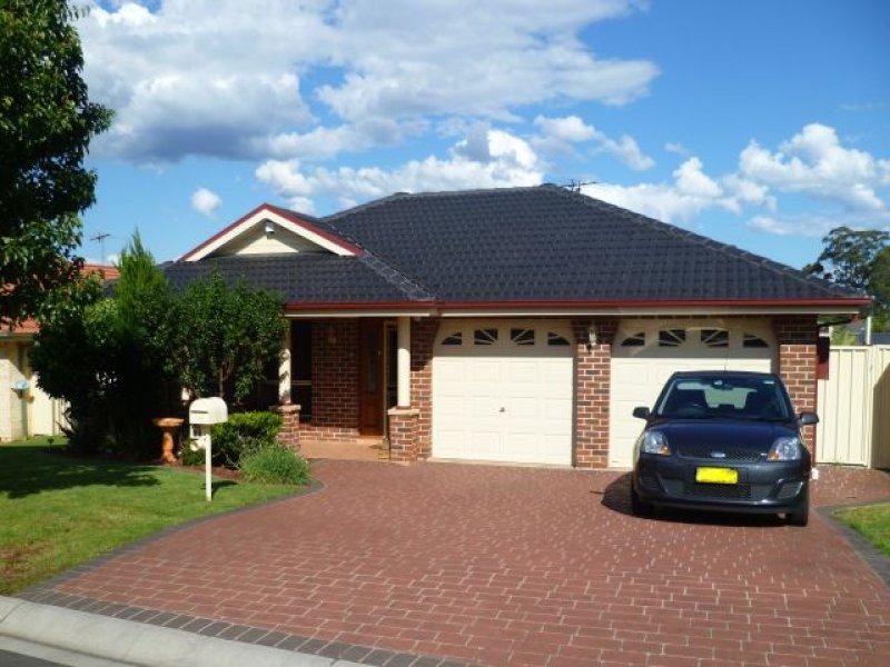 14 Soliano Crescent, Gilead, NSW 2560