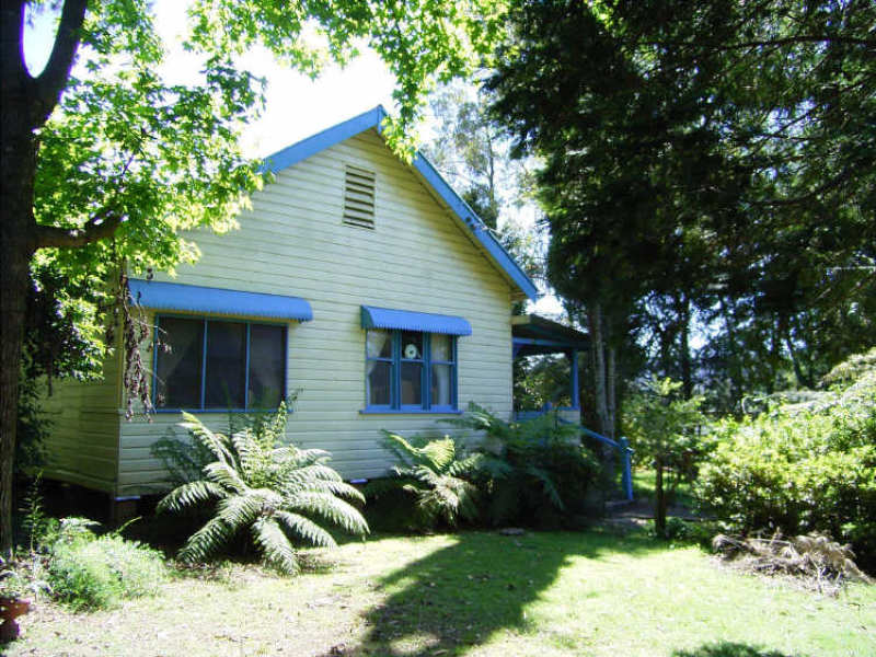 2558 Bulga Road, Bobin, NSW 2429