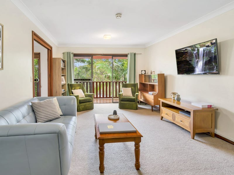 26 Salerno Street (access from 7B Rounce Avenue), Forestville, NSW 2087