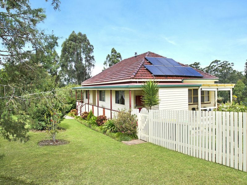 14 Coachwood Close, Beechwood, NSW 2446