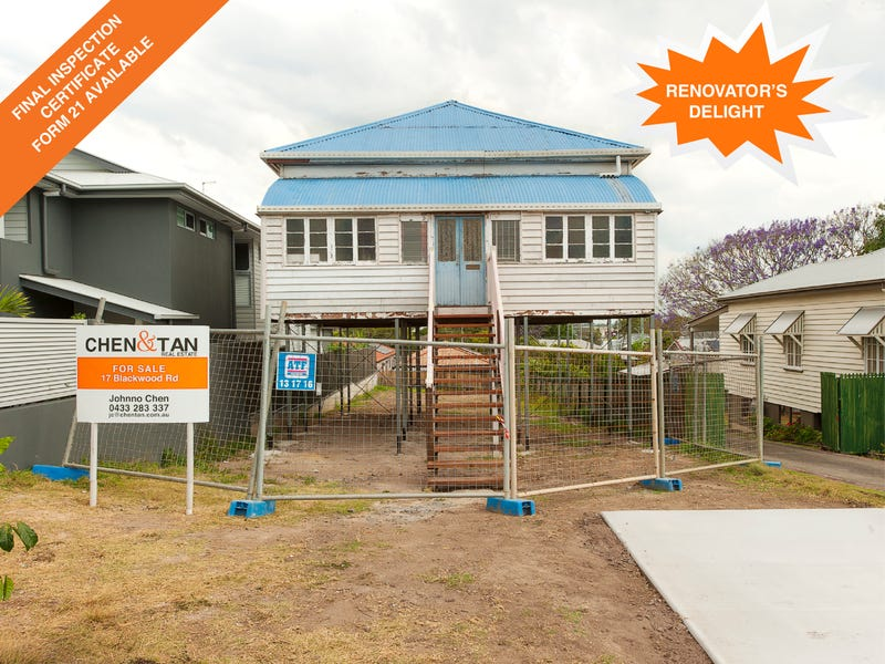 17 Blackwood Road, Salisbury, Qld 4107