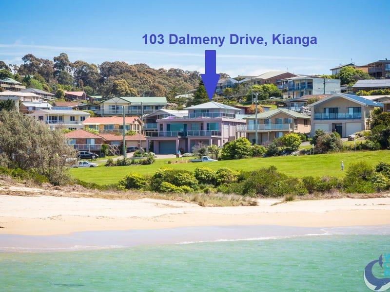 103 Dalmeny Drive, Kianga, NSW 2546