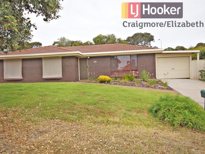 36 Karrawirra Close, Craigmore, SA 5114