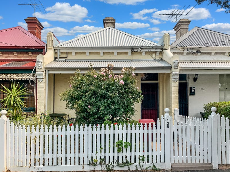 138 Clauscen Street, Fitzroy North, Vic 3068