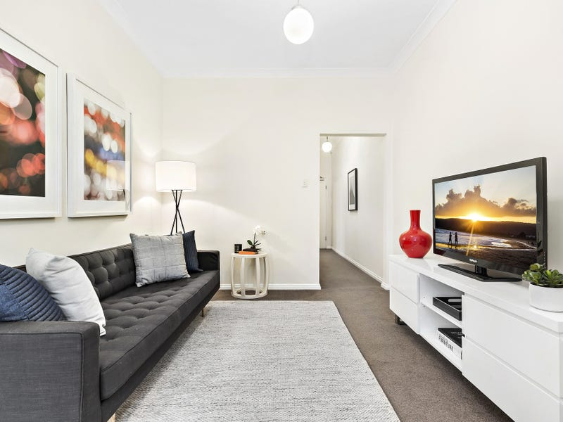 12/4 Clapton Place, Darlinghurst, NSW 2010