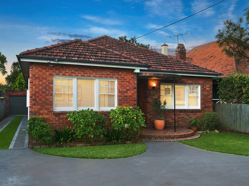 499 Mowbray Road, Lane Cove, NSW 2066