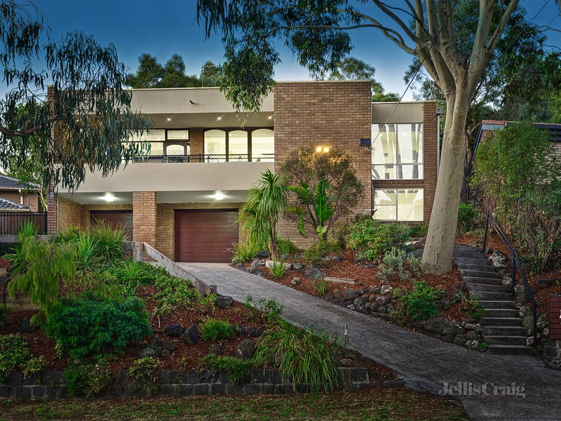 44 Melview Drive, Ringwood North, Vic 3134