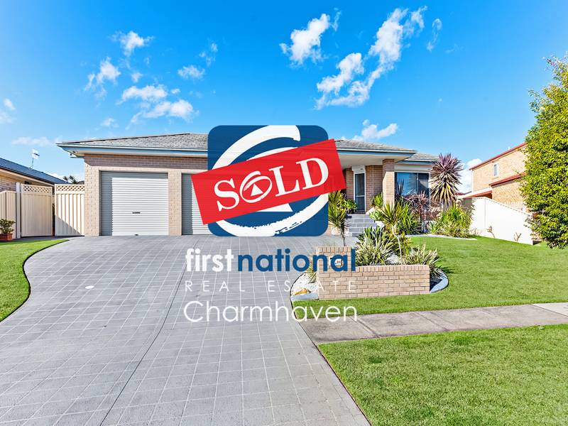 24 Ivory Crescent, Woongarrah, NSW 2259