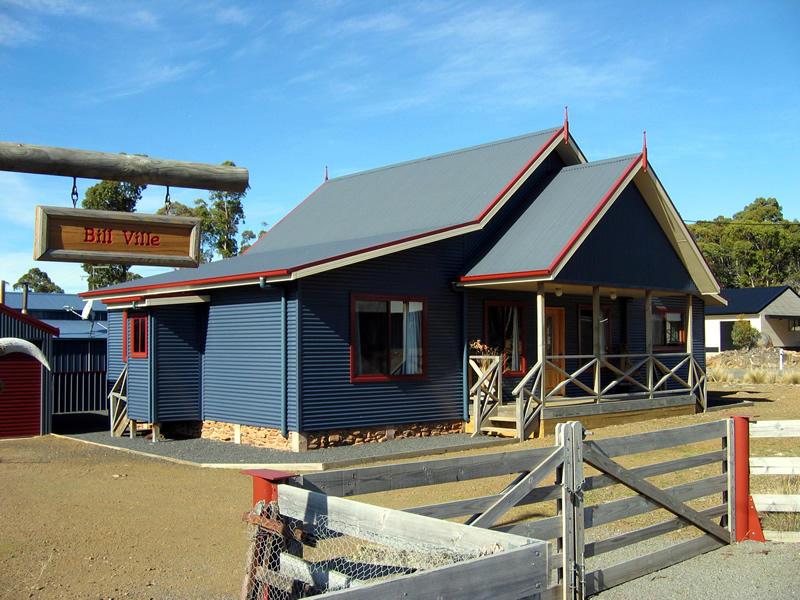 1 Dolerite Crescent, Arthurs Lake, Tas 7030
