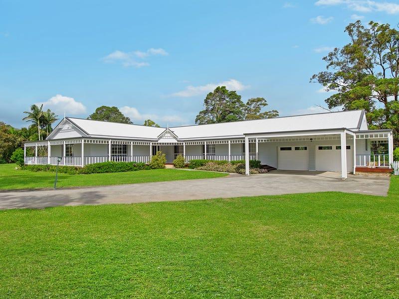 381 Rawdon Island Road, Rawdon Island, NSW 2446