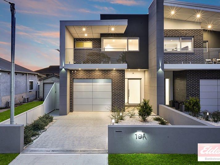 19a Columbine Avenue, Bankstown, NSW 2200
