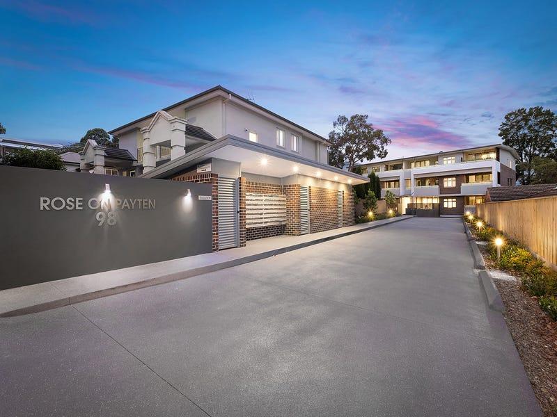 108/98 Payten Avenue, Roselands, NSW 2196
