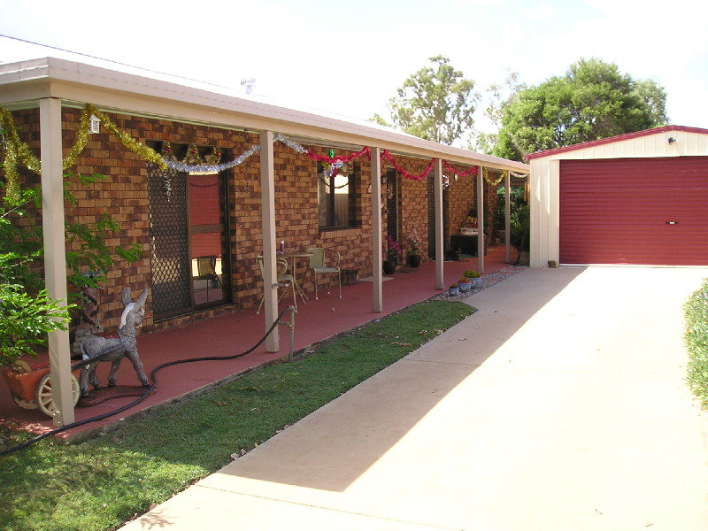 69 Parcells Rd, Harrisville, Qld 4307