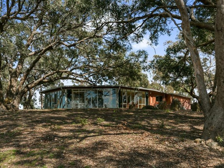 98  Heathcote-Nagambie Road, Heathcote, Vic 3523