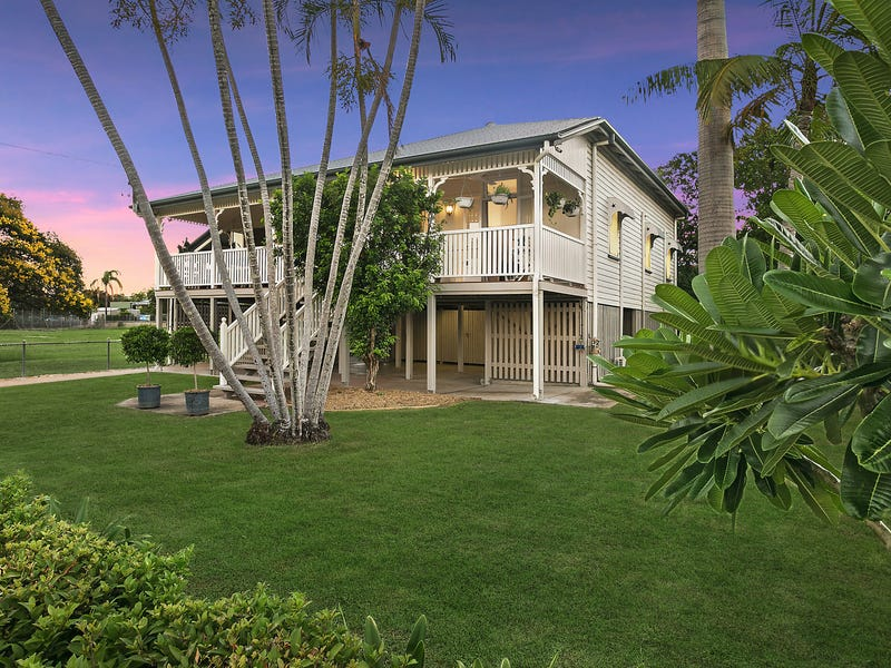 44 Murray Street, The Range, Qld 4700
