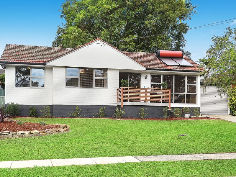 15 Milroy Street, North Ryde, NSW 2113