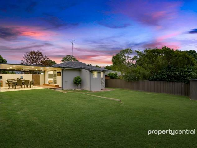 39 Glenbrook Street, Jamisontown, NSW 2750