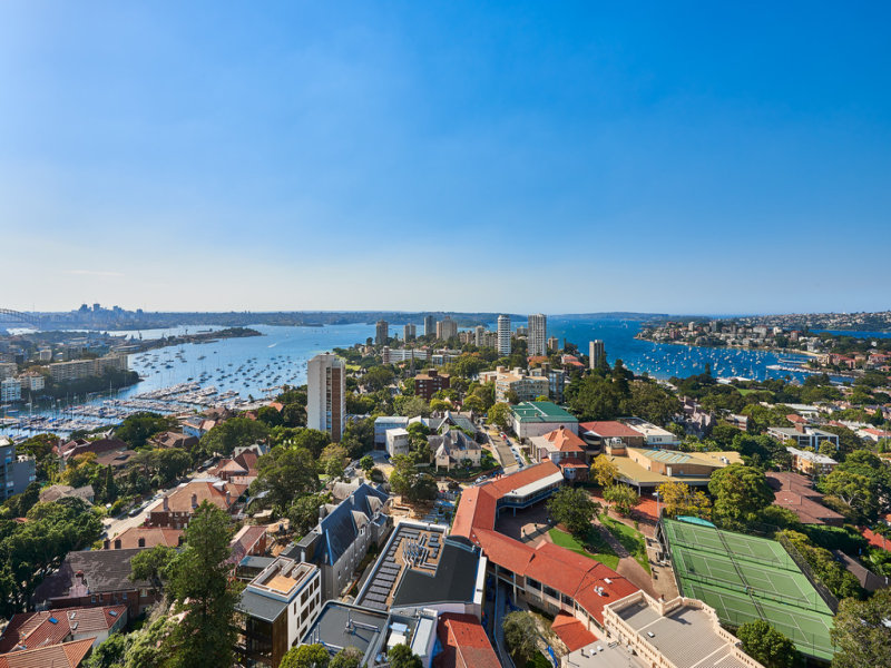 23g/3-17 Darling Point Road, Darling Point, NSW 2027