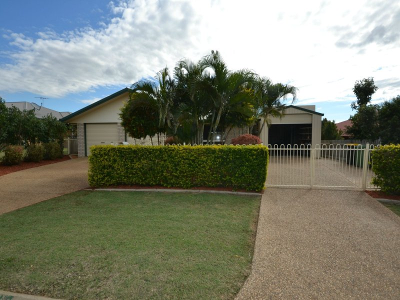 28 Lillypilly Avenue, Gracemere, Qld 4702