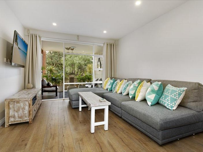 4/17 The Avenue, Collaroy, NSW 2097