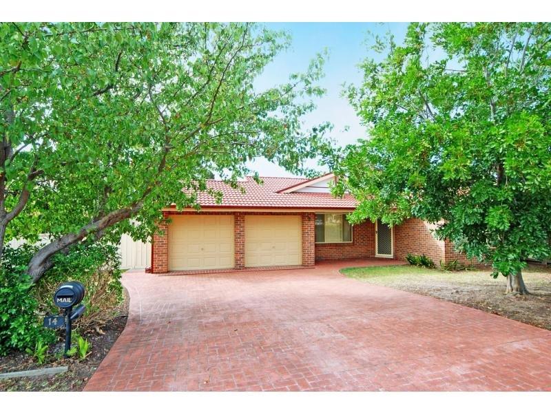14 St James Crescent, Worrigee, NSW 2540