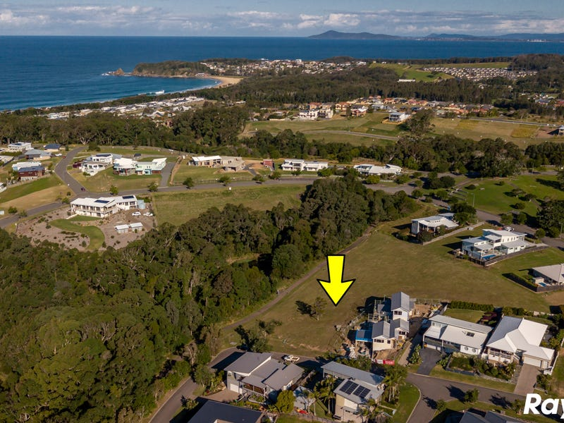 Lot 905 Twilight Close, Red Head, NSW 2430