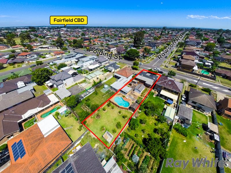 234 Polding Street, Smithfield, NSW 2164
