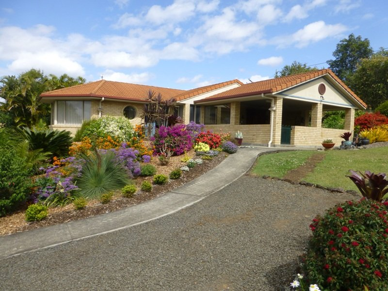 1220 Caniaba Road, Clovass, NSW 2480