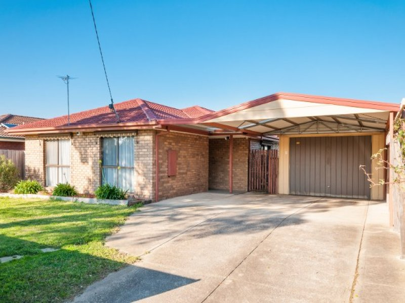 52 Bainbridge Close, Craigieburn, Vic 3064