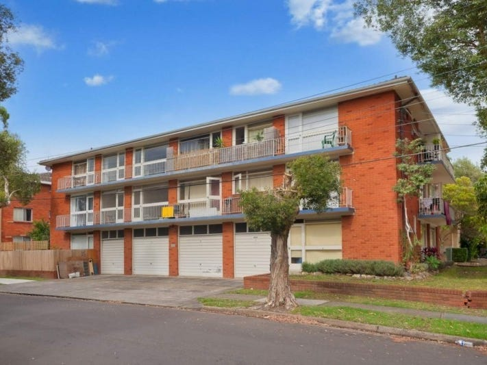 4/3 Grafton Crescent, Dee Why, NSW 2099
