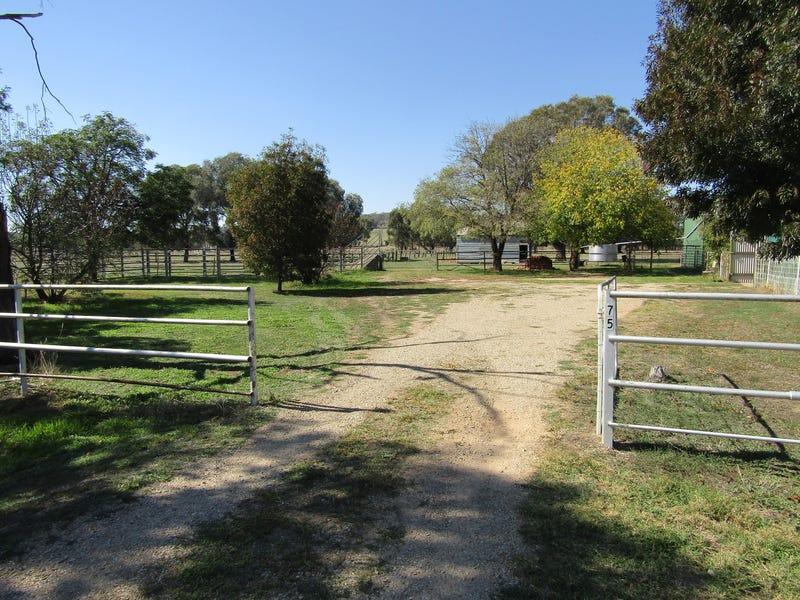 75 Canning Road, Springhurst, Vic 3682