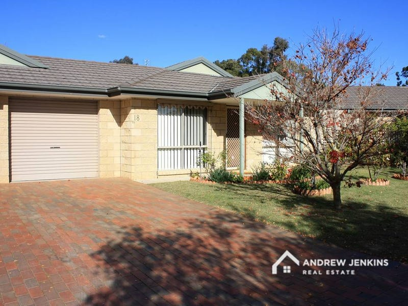 Unit 18/45-47 Golf Course Rd, Barooga, NSW 3644