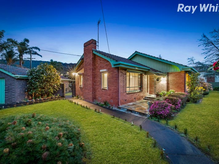 1 Johns Street, Upper Ferntree Gully, Vic 3156