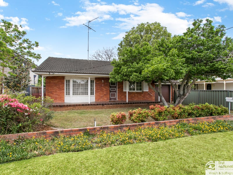 5 Recreation Ave, Penrith, NSW 2750