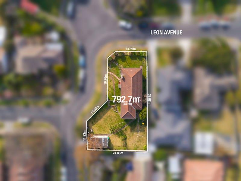 15 Leon Avenue, Rosanna, Vic 3084