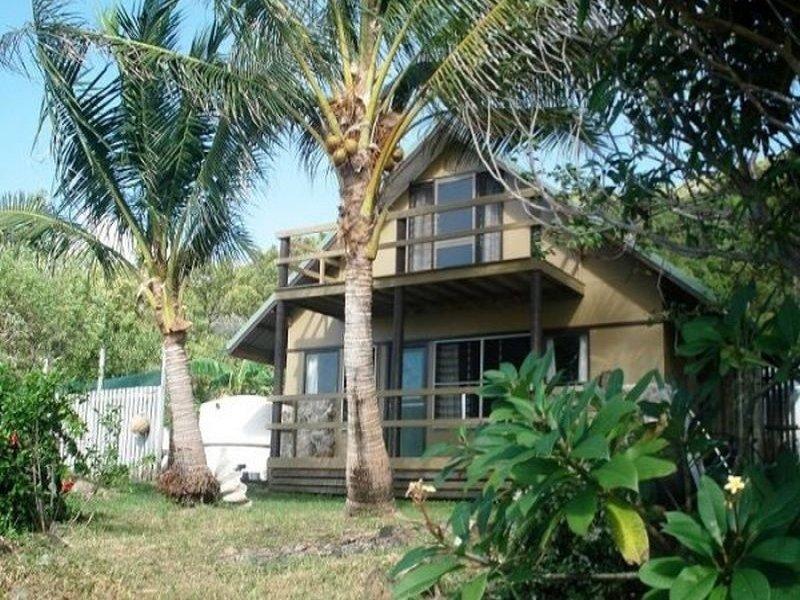 Country Womens Beach Road, Thursday Island, Qld 4875