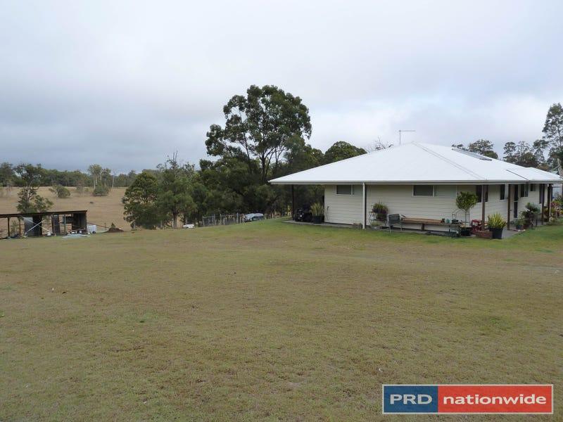 126 Runnymede Road, Kyogle, NSW 2474