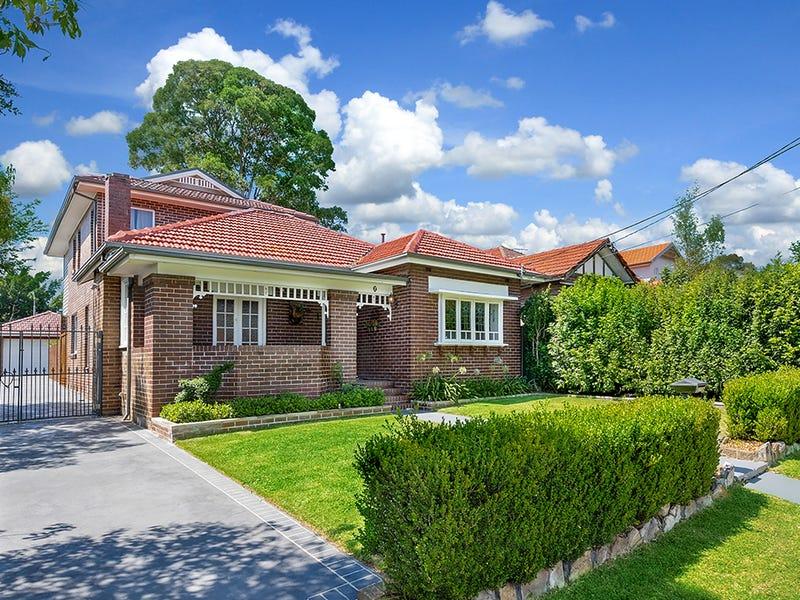 2 Merville Street, Concord West, NSW 2138