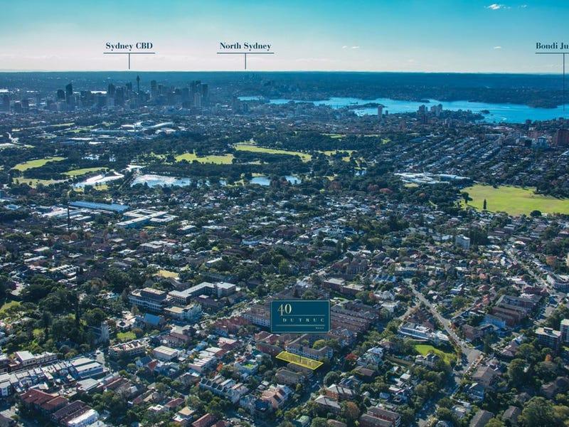 40 Dutruc Street, Randwick, NSW 2031