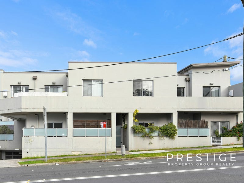 2/442 - 444 King Georges Road, Beverly Hills, NSW 2209