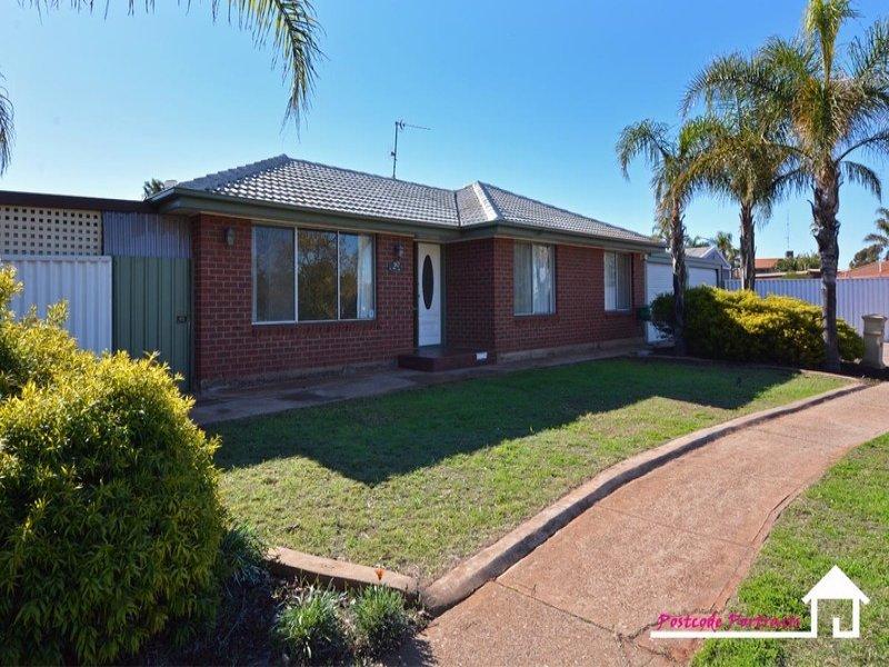 20 Abraham Drive, Whyalla Stuart, SA 5608