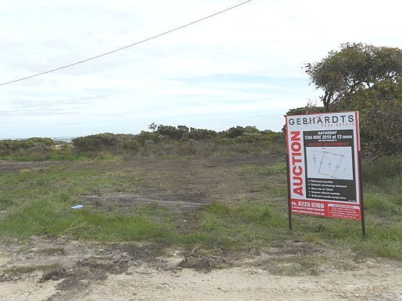 Lot 66, Cape Douglas Road, Cape Douglas, SA 5291