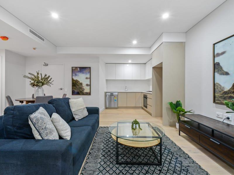 One Bedroom/1A-1C Orinoco Street, Pymble, NSW 2073