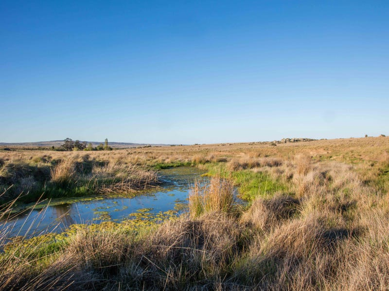 564 JIMENBUEN ROAD, Dalgety, NSW 2628