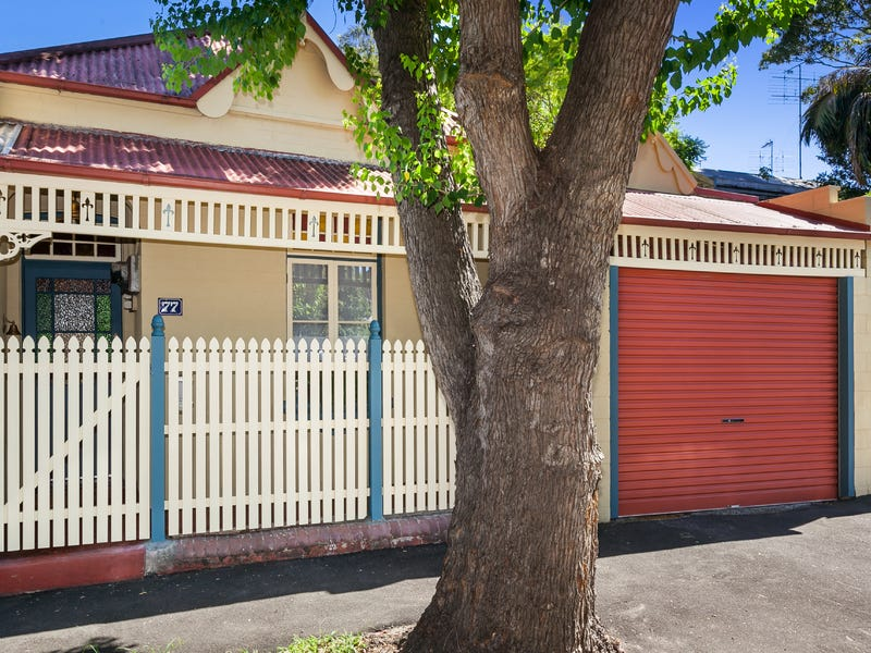 77 Mansfield Street, Rozelle, NSW 2039