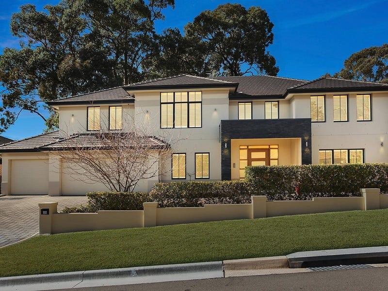 35 Ashmead Avenue, Castle Hill, NSW 2154