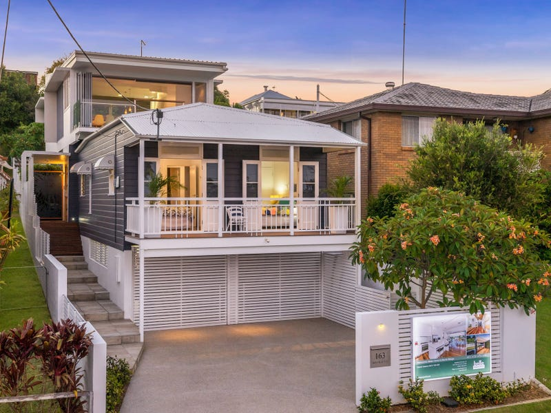 163 Melville Terrace, Manly, Qld 4179