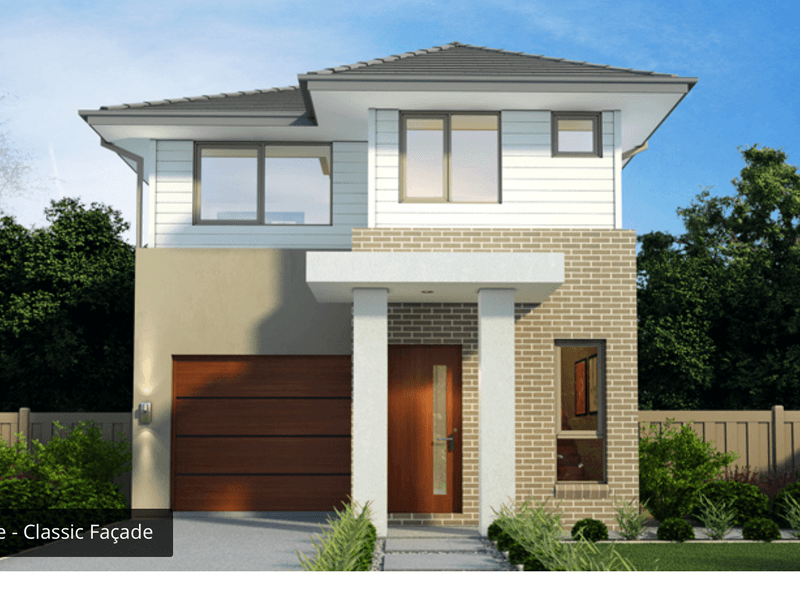288 The Ponds, The Ponds, NSW 2769