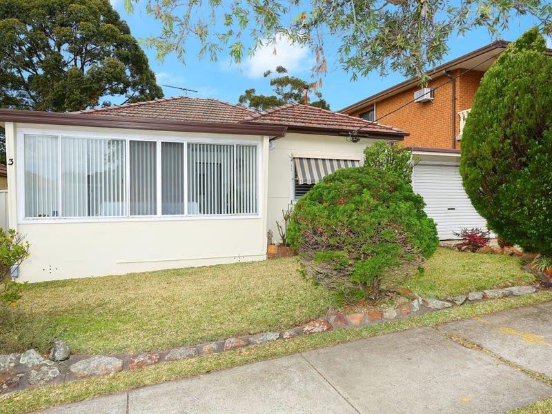 3 Clarence Street, Penshurst, NSW 2222
