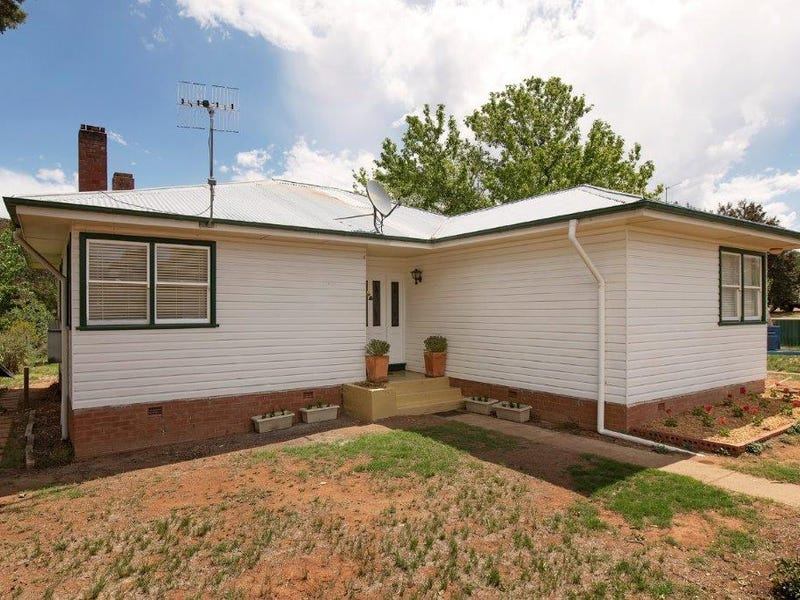 38 Mackay Street, Berridale, NSW 2628